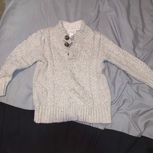Other - Sweater shirt